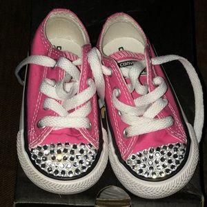 Women s Infant Converse Shoes on Poshmark 90cf33c9b5